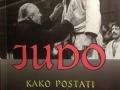 Judo - Kako postati vrhunski sportaš, Mirko Parčina, 2002