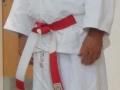 Mirko Parčina u kimonu 2013. godine