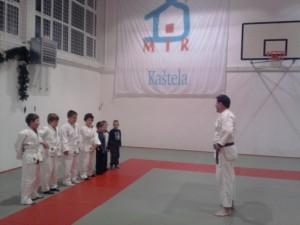 Prvi-trening